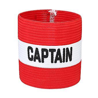 Kapitän Armband starke Haft ärmel Abzeichen