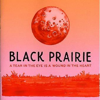 Black Prairie - Tear in the Eye Is a Wound in the Heart [CD] USA import