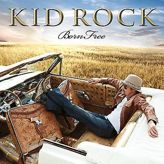 Kid Rock - geboren gratis [CD] USA import