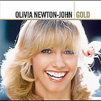 Olivia Newton-John - Gold [CD] USA import