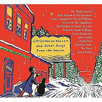 Christmas on the Lam and Other Songs Fro - Christmas on the Lam and Other Songs Fro [CD] USA import