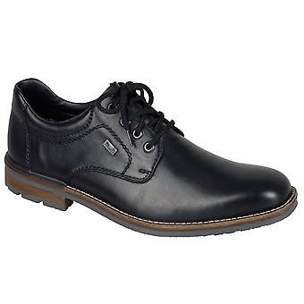 الرباط الرسمي رجالي ادون Rieker حتى أحذية