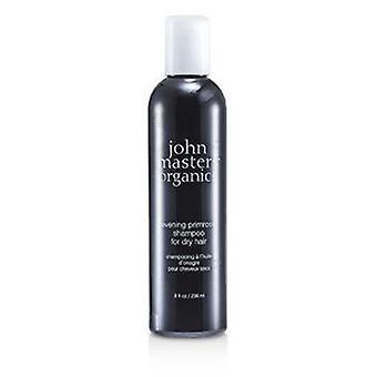 Evening Primrose Shampoo (for Dry Hair) - 236ml/8oz