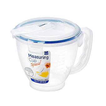 Lock and Lock Measuring Jug, 1L