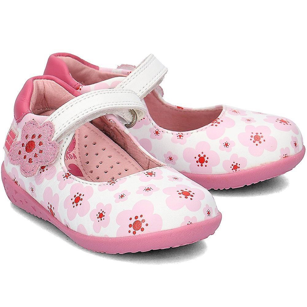 Agatha Ruiz De La Prada 182903 182903BBLANCO universal summer infants shoes