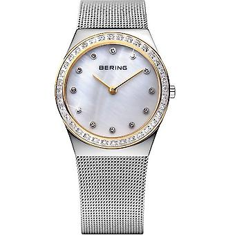 Bering orologi donna orologi di classico 12430-010