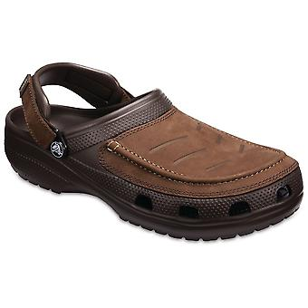 Crocs Yukon Vista Clog Mens Sandals