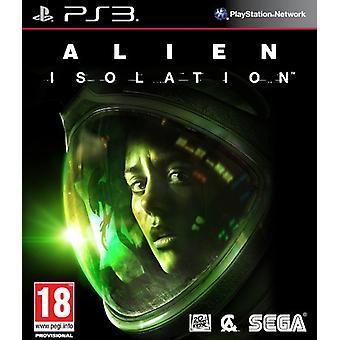 Alien Isolation (PS3) - Neu