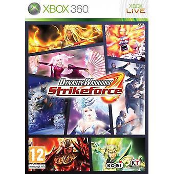 Dynasty Warriors Strikeforce (Xbox 360) - New