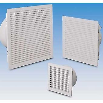 Schaltschrank-Kühlung SystemCool bis zu 250 m ³/h