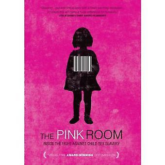 Pink Room [DVD] USA import
