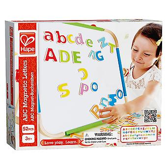 Hape tidlig Explorer ABC magnetiske bokstaver spillet