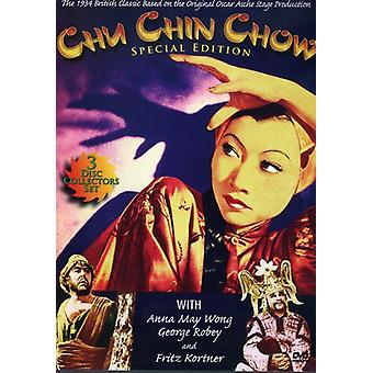 Chu Chin Chow [DVD] USA import