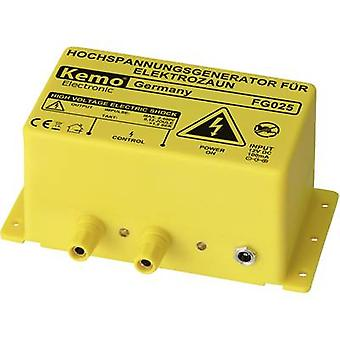 Kemo FG 025 Agricultural fence Current 1 pc(s)