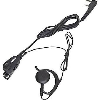 MAAS Elektronik Heatset KEP-152-VK