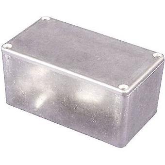 Hammond Electronics 1550JBK Universal kapsling (L x B x H) 275 x 175 x 65 mm Aluminium Svart 1 st
