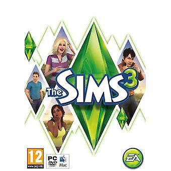 The Sims 3 (PCMac DVD) - Jako nowy