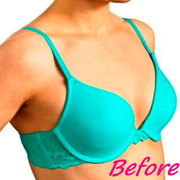 Maxi Voila! Silicone Breast Enhancers