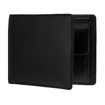 PICARD EUROJET men wallet wallets purse black 2548