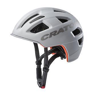 CRATONI C-pure bicycle helmet / / gray matte