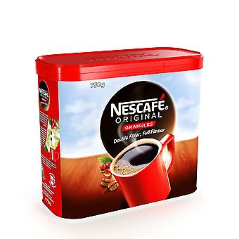 Nescafe originale caffè granuli