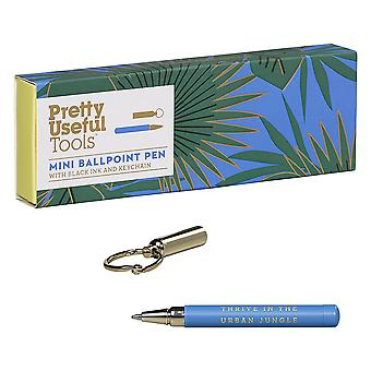 Pretty Useful Tools Mini Pen (Azure Sky)