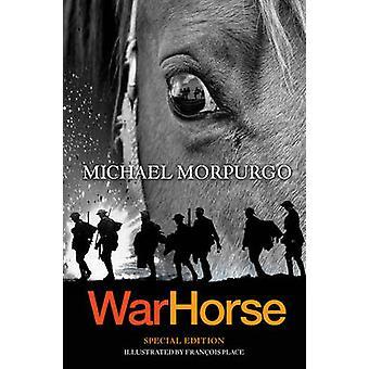War Horse (speciale Gift ed) door Michael Morpurgo - Francois Place - 97