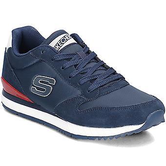 Skechers Sunlite Waltan 52384NVY yleinen ympäri vuoden miesten kengät