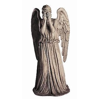 Chorando anjo Tabletop (Doctor Who)-mesa recortada / cartaz
