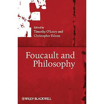 Foucault en Filosofie door Timothy O'Leary - 9781405189606 Boek