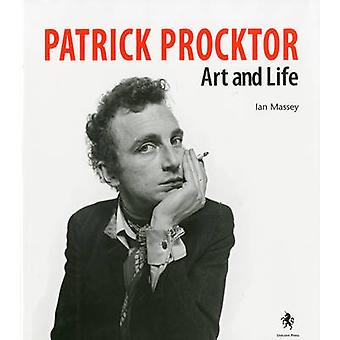Patrick Procktor by Ian Massey - 9781906509095 Book