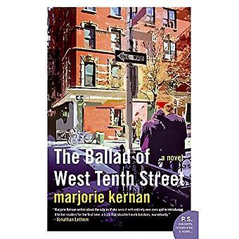 La balada del oeste de la calle décima (P.S.)