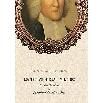 Mottakelig menneskelige dyder: En ny lesning av Jonathan Edwards etikk