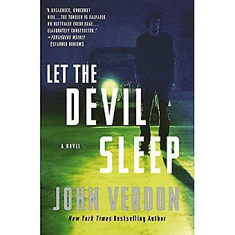 Låt djävulen sömnen