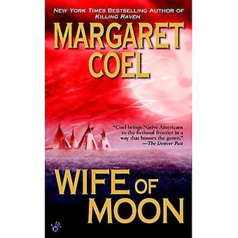 Wife of Moon (Berkley Prime Crime Mysteries)