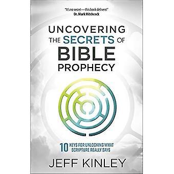 Scoprire i segreti della profezia biblica: 10 chiavi per lo sblocco cosa dice davvero la scrittura