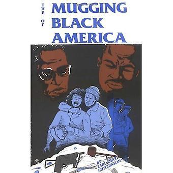 Ran av svart Amerika
