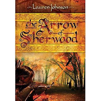 La flèche de Sherwood