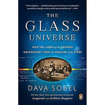 O universo de vidro: Como as senhoras do Observatório de Harvard tomou a medida das estrelas