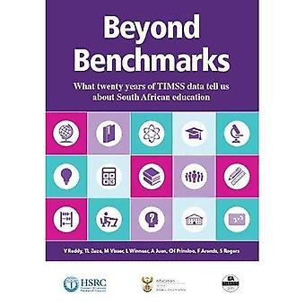 Bortom riktmärken: Vad tjugo år av TIMSS Data berätta om sydafrikanska utbildning