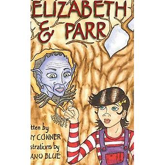 Elizabeth and Parr by Conner & Guy