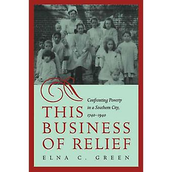 This Business of Relief by Green & Elna