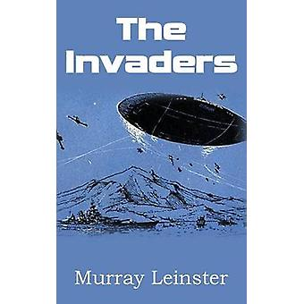 The Invaders by Leinster & Murray