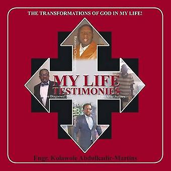 MI testimonio de vida las transformaciones de Dios en mi vida por AbdulkadirMartins & Ingeniero Kolawole