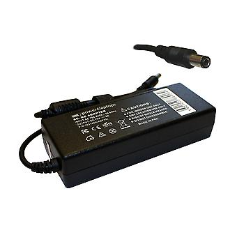 Toshiba Tecra A7-202 Compatible Laptop Power AC Adapter Charger