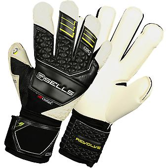 SELLS REVOLVE ELITE CLIMATE D3O Goalkeeper Gloves Size
