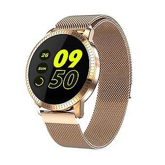CF18 Water resistant smartwatch-Rosé