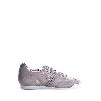 Serafini Ezbc155003 Women's Grey Suede Sneakers