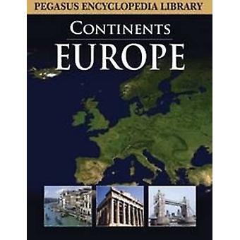 Europe by Pegasus - 9788131913222 Book