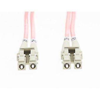 Lc-Lc Om1 Multimode Fibre Optic Cable